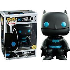 Funko Justice League - Batman Silhouette Glow in The Dark Pop Vinyl Figure