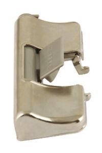 Hafele Add on Soft Close Hinge Adaptor for 110° Hinge Click Slide Mechanism