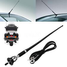 16'' Universal Car Roof For Fender Radio AM FM Signal Antenna Aerial Mast  -