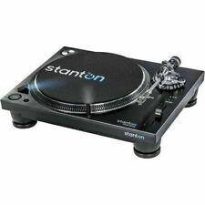Stanton STR8.150 M2 High Torque DJ Turntable - Black