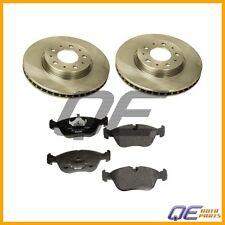 Front Disc Brake Rotors For: Volvo 850 1994 1995 960 C70 S70 S90 V70 V90
