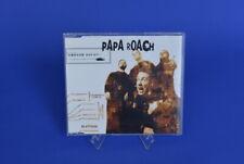 Maxi CD Papa Roach Last Resort
