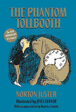 The Phantom Tollbooth by Norton Juster (Paperback, 1988)