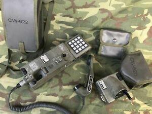 Telefono Elettronico Analogico Campale TA-622A