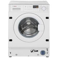 Bosch Integrated Standard Washing Machines