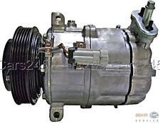 Fiat Croma Opel BEHR HELLA Klimakompressor Klimaanlage 2.0-2.2L 2000-