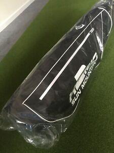 Brand New H2NO Sun Mountain 2021 Sunday Golf Bag Waterproof