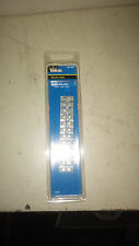 IDEAL 89-608 NEW IN BOX BARRIER STRIP 12 CIRCUIT SEE PICS #A94