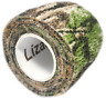Lizard Camo Tape Wrap Stealth Hunting Camouflage Gun Sniper Wrap Woodland UK