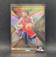 Coby White Rookie 2019-20 Panini Chronicles XR Bronze 2020 #281 Chicago Bulls