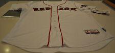 Boston Red Sox 2014 Gold World Series Champions Authentic Pro Jersey 40 Baseball