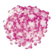 400 Cherry Blossom Pink Flower Petals Luau Wedding Beach Decoration