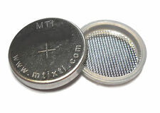 100pcs MTI CR2032 coin cell cases 20d x 3.2t mm with O-rings for Battery #U0V