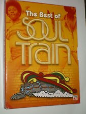 The Best Of Soul Train - Time Life - 3 DVD - 8 Hours - Sensational 70's TV!