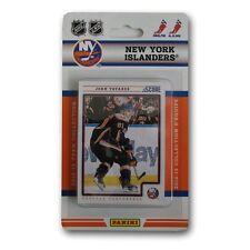 2012 / 2013 Score New York Islanders NHL Hockey Brand New Factory Sealed 12 Card