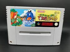 Super Mario World 2: Yoshi's Island · Super Nintendo · SNES Modul · Sehr Gut #3