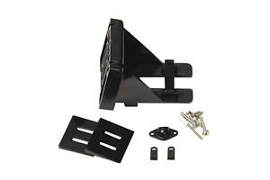 Transom Mount Transducer Bracket Kit