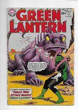 Green Lantern #34 1965 4.5 VG+
