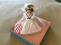 Beautiful Vintage Madame Alexander Doll Betsy Ross 431