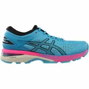 ASICS Gel-Kayano 25  Womens Running Sneakers Shoes