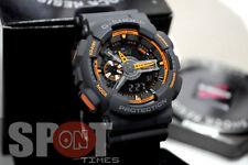 Casio G-Shock Trendy Neon Color Men's Watch GA-110TS-1A4