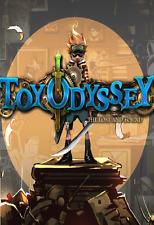 Toy Odyssey: gli oggetti smarriti-Windows, MacOS-Steam chiave-download digitale