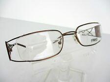 06d2f8dfaf Pompeii Gafas 359 (587) 48 X 19 135 mm Marrón marcos de anteojos