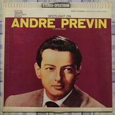 DISCO 33 - SPOTLIGHT ON ANDRE PREVIN
