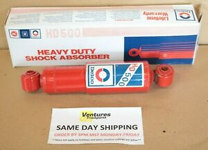 """HD 500 AC Delco Shock Absorber 4941301 Extended 16"""" Compressed 11"""""""