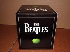 THE BEATLES  Stereo Box Cofanetto 16 CD Digipack Italian Issue NUOVI SIGILLATI!