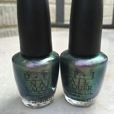 2 x OPI NOT LIKE THE MOVIES (NL K09)