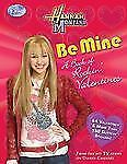 Hannah Montana Be Mone A Book Of 64 Rockin Valentines And 150 Stickers SC new