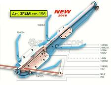 SPARE PARTS AND ACCESSOIRES FOR TILE CUTTER SIGMA 3F4M (EX 3F3M)