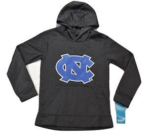 Gen2 NCAA Youth North Carolina Tar Heels Pullover Hoodie NWT S, M