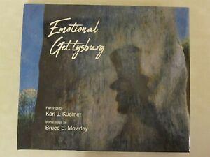 Emotional Gettysburg / Paintings & Essays