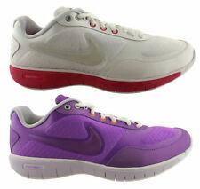 Women's Free Running, Cross Training Lace Up Athletic Shoes
