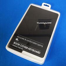 Samsung Genuine Galaxy Tab S4 Book Cover Keyboard(English & Korean) EJ-FT830