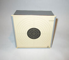 Gehmann 17x17cm Pistol Targets Pellets Trap for indoor 10 meters shooting