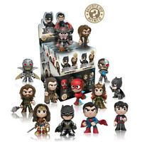 Justice League Movie - Mystery Minis Blind Box - Set of 12 NEW Funko