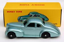 Studebaker Coupé - Modell Bj. 1939, M. 1:43, hellgrün-metall, Dinky Toys / Atlas