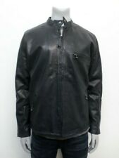 $398 NWT Levi's Racer Nightwatch Leather Moto Jacket - XL - HM370919