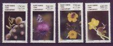 Briefmarken aus Zypern mit Blumen-Motiv