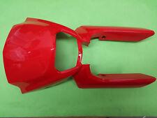 YAMAHA xt125x XT125R XT 125 Cubierta De Cuerpo carcasa faro rojo PROTECTOR