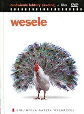 Wesele (DVD) Andrzej Wajda - Region ALL / POLISH, POLSKI