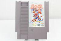 Blades of Steel - Nintendo NES Game Authentic