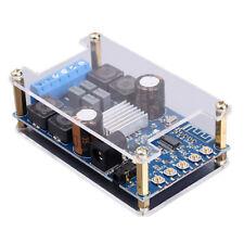 TPA3116 50WX2 Dual Channel No POP Bluetooth Amplifier Board Stereo Module +Case