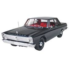 NEW Moebius 1/25 1965 Plymouth Belvedere 1218