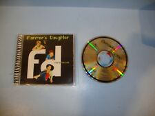 This Is The Life by Farmers Daughter (CD, 1998, Stubble Jumper)