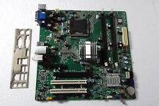 Dell Vostro 220 220s MT Motherboard Intel LGA775 + 2.66GHz CPU+ I/O Shield P301D