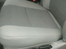 Ford truck F250 F350 Drivers Seat Cushion Cover 2004-2007 OE Cloth  Trim Code 2E